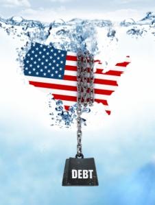 Debt Sinking