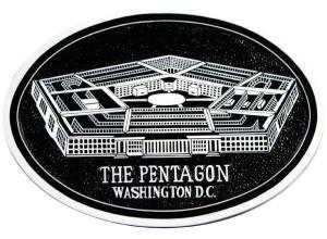 Pentagon Seal