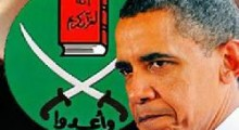 Barack Obama and the Muslim Brotherhood