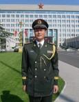 Colonel Liu