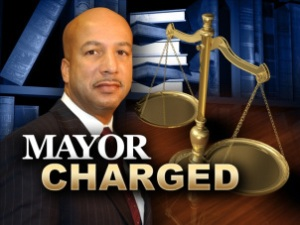 Ray Nagin Charged