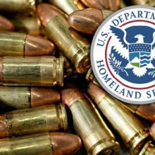 Dept of Homeland Security 1