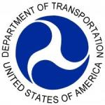 Dept of Transportation seal
