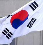 South Korea flag 01