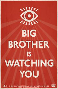 Big Brother Is Watching 16