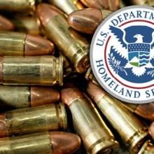Dept of Homeland Security 1