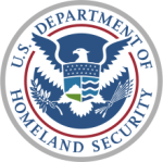 Dept of Homeland Security seal 1