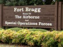 Ft Bragg