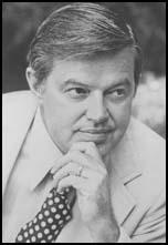 Senator Frank Church
