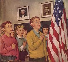 Pledge of Allegiance 1