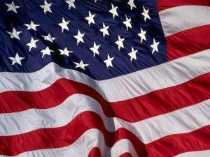 U. S. Flag 01
