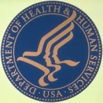 Dept of Health and Human Services seal