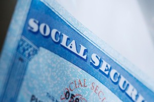 Social Security Card 02