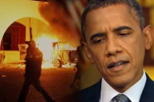 Obama  Benghazi