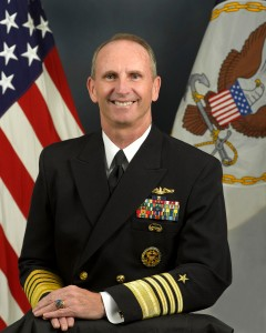 Admiral Jonathan W. Greenert