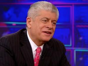 Judge Andrew Napolianto
