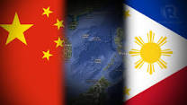 China vs Philippines Dispute 1