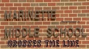 Marinette Middle School 3