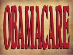 Obamacare 1