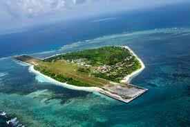 Pag-asa Island