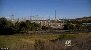 The FBI is investigating an April attack on PG&E's Metcalf substation. Experts have warned the assault could have been a 'dress rehearsal for a larger attack'