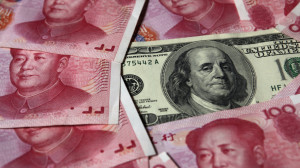 China just sold almost 50-billion in US Treasuries
