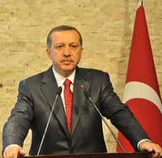 Recep Tayyip Erdogan, Prime Minister