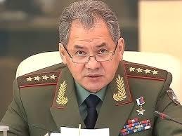 Sergei Shoigu 1