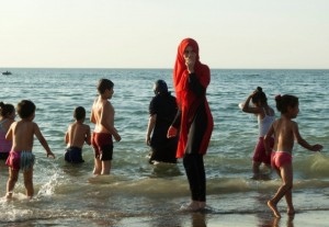 French ban on the full-body bathing suits — and a court's overturning of the ban — has drawn international attention and stirred debate about religious liberty.