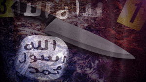 ISIS knife