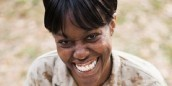 Lance Cpl. Monifa Sterling