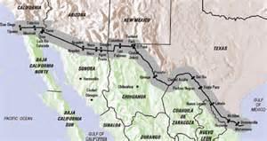 Mexican Border 2