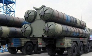 The Iranian Bavar 373 missile defense system