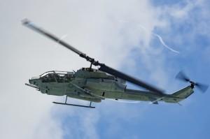 U.S. Marine Corps AH-1W Super Cobra