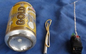 ISIS claims it brought down the Metrojet flight with a bomb planted inside a can