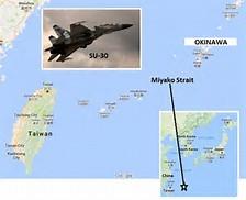miyako-strait