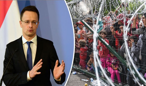 Péter Szijjártó blasted the EU's inefficiency and political correctness in a ferocious slap-down.jpg