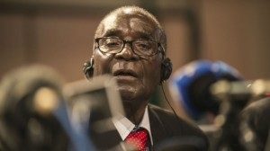 The ban is another attempt to end demonstrations against Zimbabwe's leader Robert Mugabe.