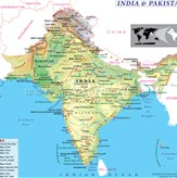 india-and-pakistan-map