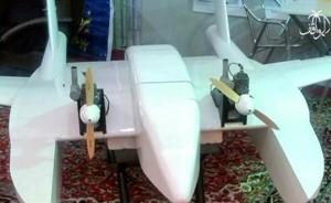 Iran's 'suicide' drone