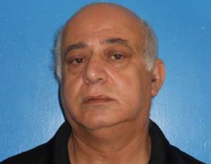 Jamal Mansour, 63, of Rocky River, Ohio, has been charged with the Sept. 27, 2016 murder of his own daughter. He migrated to the U.S. from Jordan in 1978 and became a naturalized American citizen.
