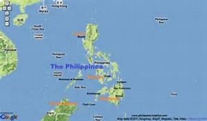 philippeans-map