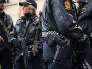 police-in-norway