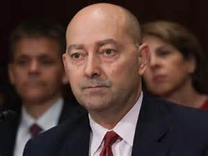 Retired Admiral James Stavridis