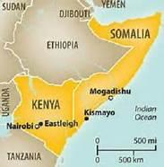 somalia-kenya-map