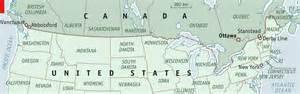 us-states-bordering-canada
